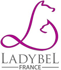 Ladybel professional cosmetics for dogs and cats