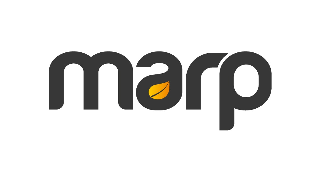 Marp Pet food logo