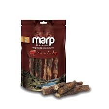 Marp Treats Buffalo Tail - bifeļa astes - 150g