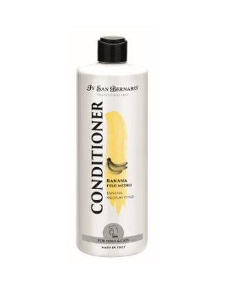 Iv San Bernard Banana Conditioner - 1L