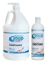 Groomer`s Goop Glossy Coat Pet Conditioner, 3800 ml