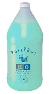 Pure Paws H2O Hydrating Conditioner 1/2 Gallon