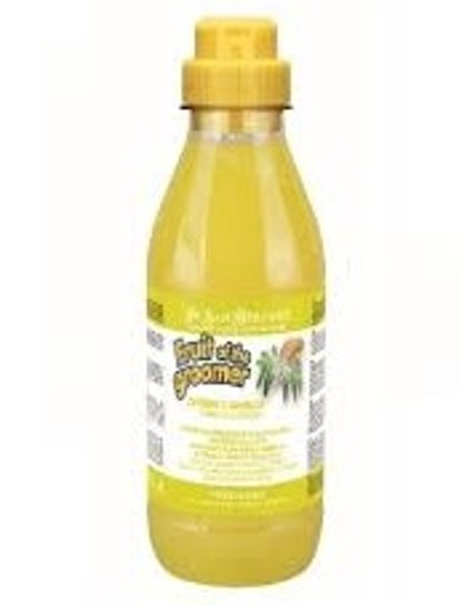 Iv San Bernard Ginger & Elderberry Shampoo, 500 ml - provides an antibacterial action and reduces itching on skin