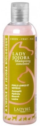 Ladybel Lady Jojoba Shampoo 400 ml