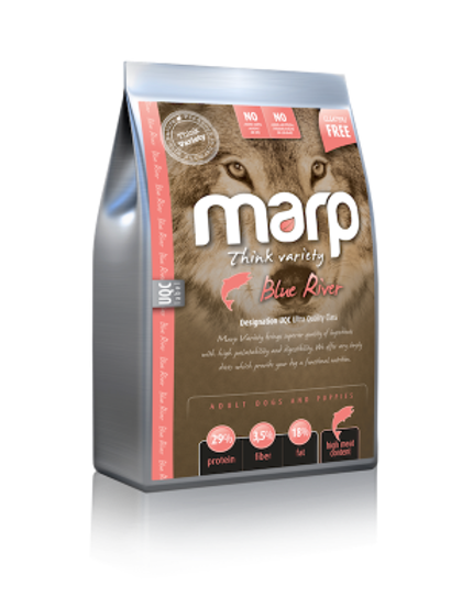 MARP Think Variety Blue River - 2kg