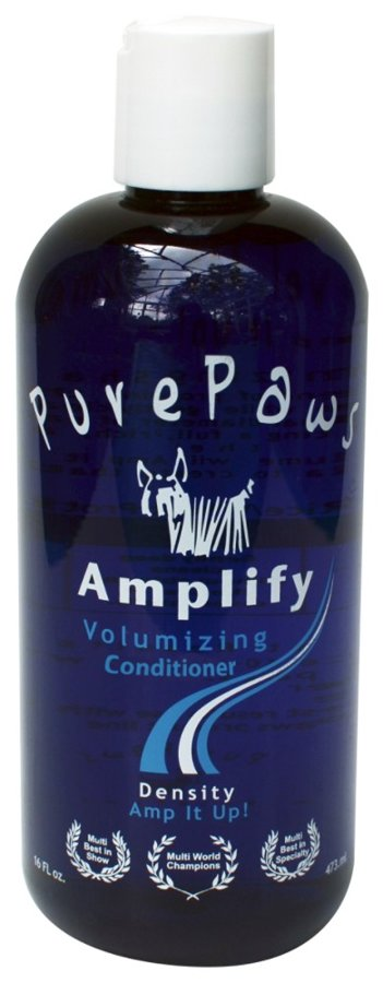 Pure Paws Amplify Conditioner - 473ml