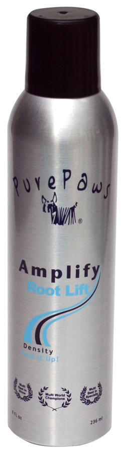 Pure Paws Amplify Root Lift, 237 ml