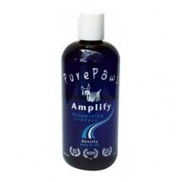 Pure Paws Amplify Shampoo, 473 ml - Thickens the coat and adds density and volume