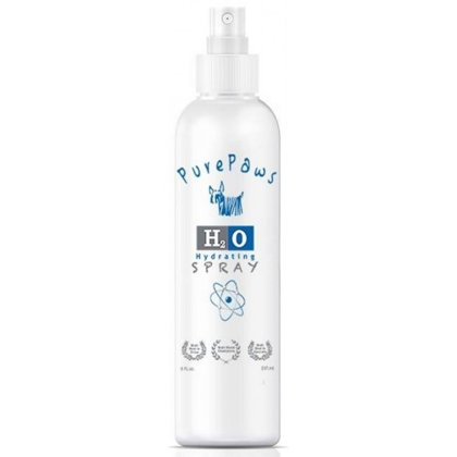 Pure Paws H2O Hydrating Spray, 237ml - moisturising spray for intensive dry skin and fur care