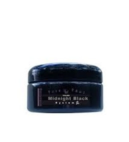 Pure Paws Midnight Black Chalk, 227g -  powder for enchansing the color