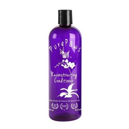 Pure Paws Reconstructing Conditioner, 473 ml - reparative and protective conditioner