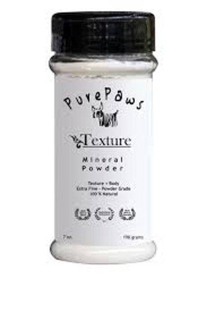 Pure Paws Texture Minerals, 198 g - Texture & Body