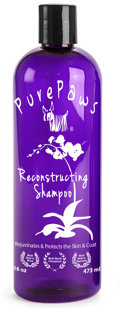 Pure Paws Reconstructing Shampoo - 473 ml