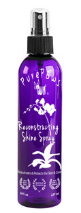 Pure Paws Reconstructing Shine Spray - 237 ml