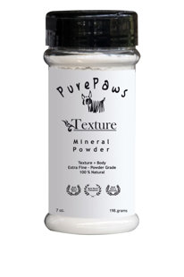 Pure Paws Texture Minerals - 198 g