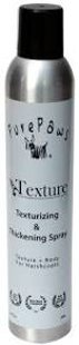 Pure Paws Texture Minerals Texturizing & Thickening Spray, 280 ml - add that extra crispness to the coats naturally