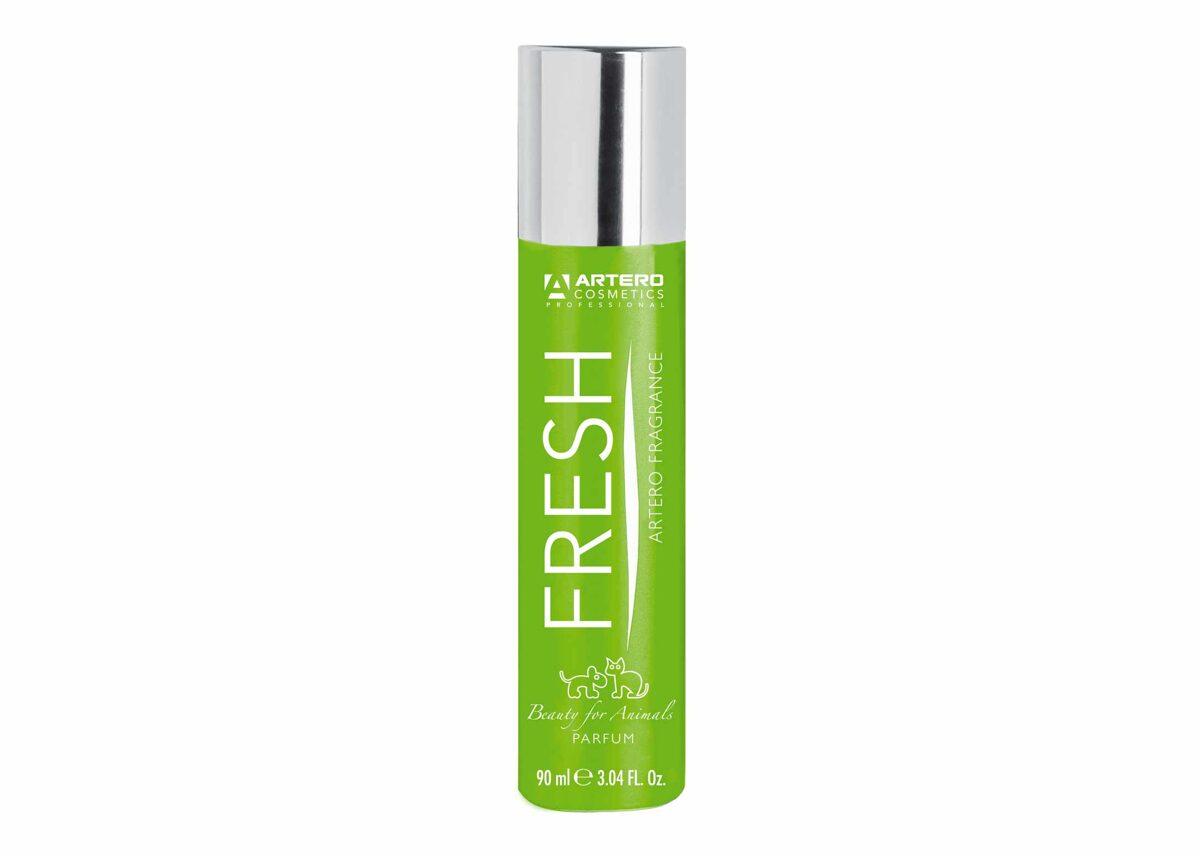 Artero Fragrance Fresh Perfume, 90 ml - svaigs un jautrs aromāts ar citrusaugļu fonu