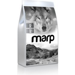 Marp Think Natural Green Mountains - Ягненок, 18 kg