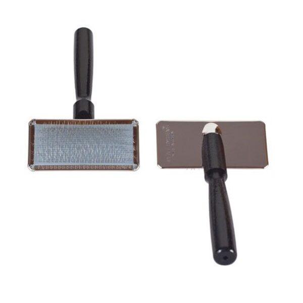 # 1 ALL Systems Slicker Brush Medium - Vidēja
