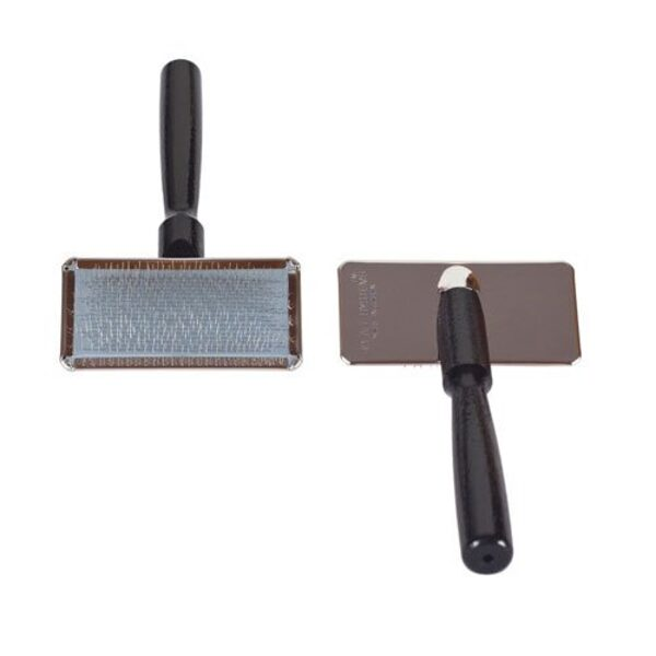 # 1 ALL Systems Slicker Brush Small - Maza