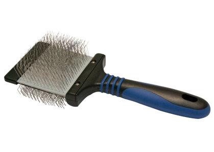 Show Tech Twin-Flex Slicker Large Slicker Brush - Большая