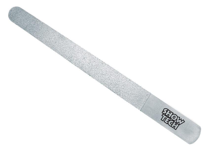 Show Tech Stainless Steel Nail File - nagu vīlīte