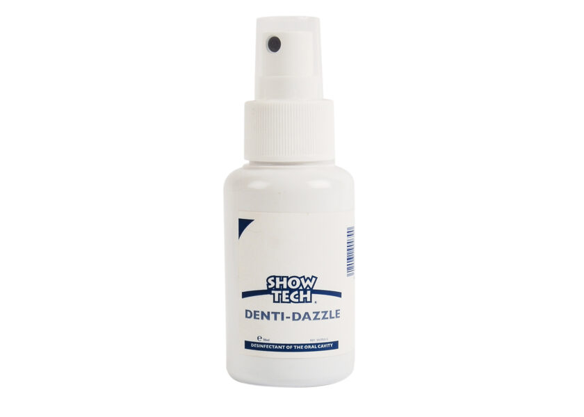 Show Tech Denti-Dazzle 50 ml Teeth Cleaning Product