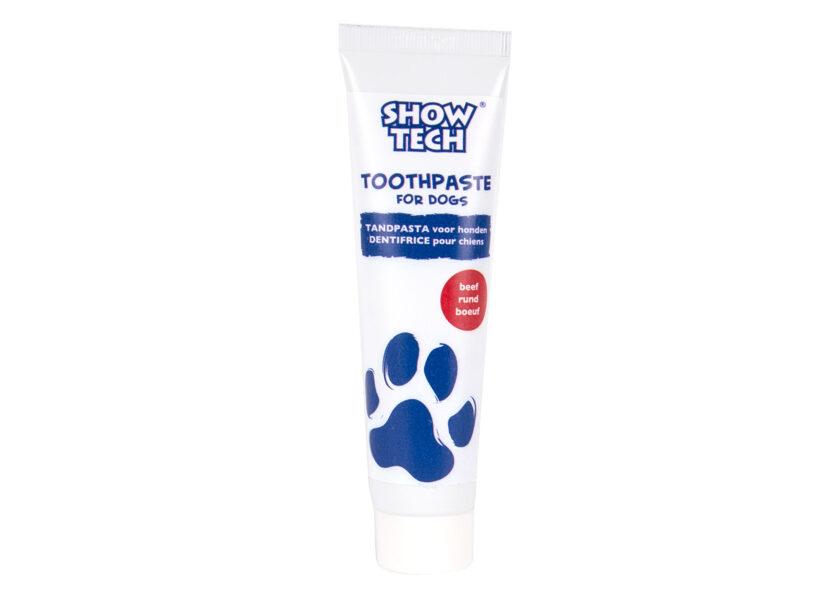 Zobu pasta suņiem Show Tech Toothpaste for Dogs Beef (bifelis), 85g
