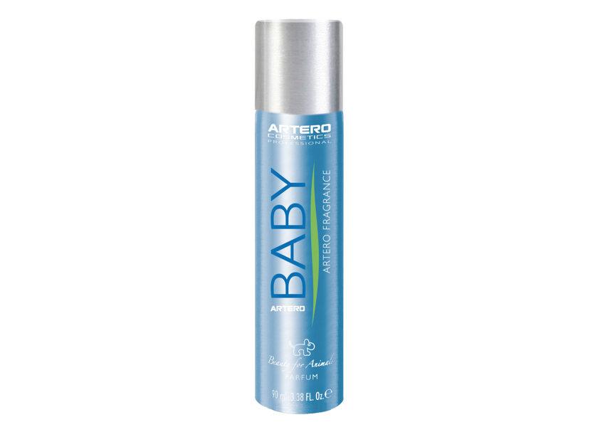 Artero Fragrance Baby Perfume, 90 ml - smaržas