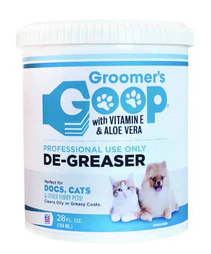 Groomer`s Goop Paste, 846g - pasta visgrūtāko piesārņojumu noņemšanai
