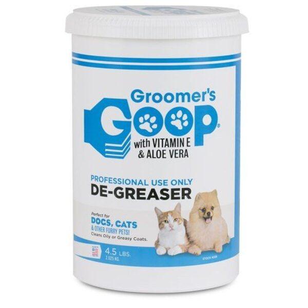 Groomer`s Goop Paste, 2025g - pasta visgrūtāko piesārņojumu noņemšana