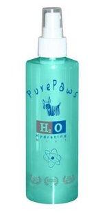 Pure Paws H2O Hydrating Mist, 237ml - sprejs ikdienas lietošanai optimāla mitruma līmeņa saglabāšanai