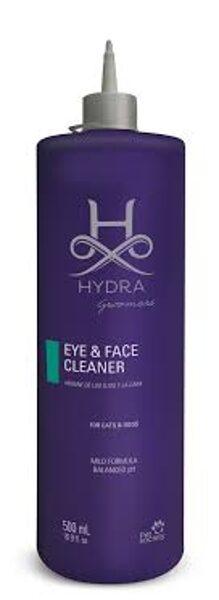 Hydra Groomers Eye & Face Cleaner, 500ml - PROFESIONĀĻIEM, attīra un dezinficē zonu ap acīm