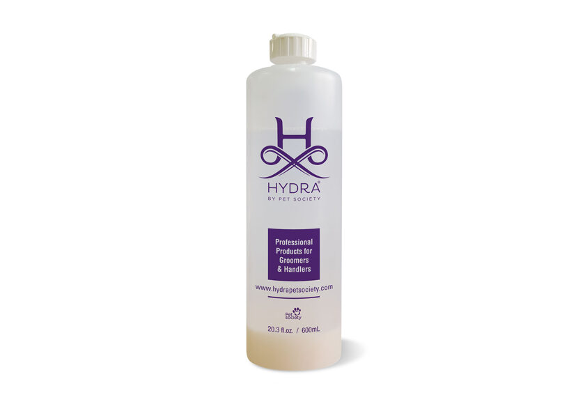 Hydra dilution bottle 600ml - mixing bottle