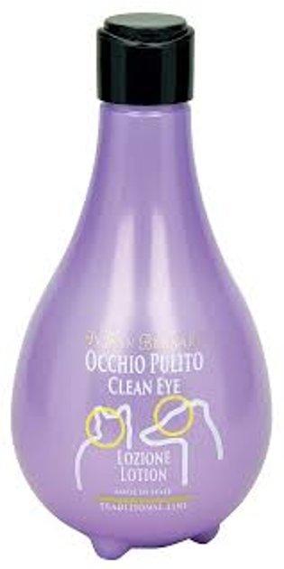 Iv San Bernard Clean Eye Lotion, 250 ml - лосьон для чистки глаз