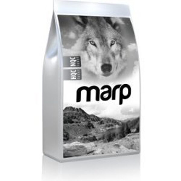 Marp Think Natural Senior and Light - Zivs, 18 kg