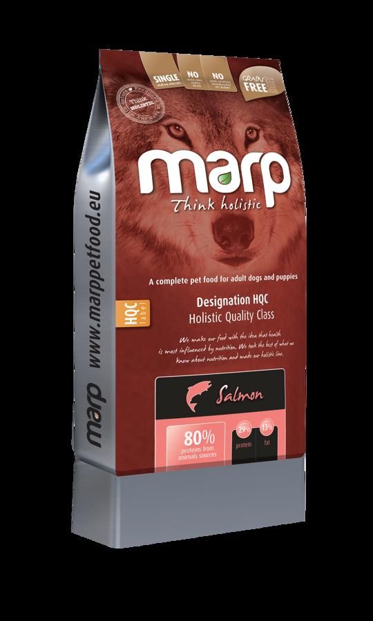 Marp Think Holistic Salmon ALS - Lasis, 12kg