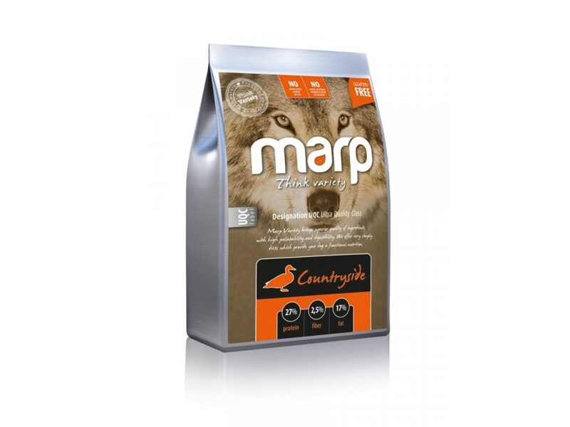MARP Think Variety Countryside - Pīle, 12 kg