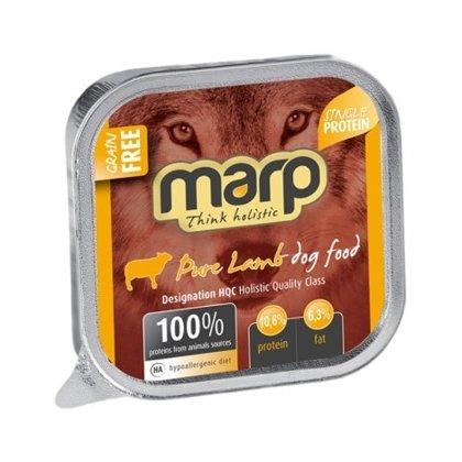 Marp Think Holistic Pure Lamb - Jērs, 100 g