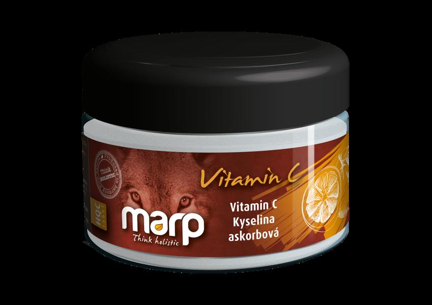 MARP Think Holistic Vitamin C, 200g