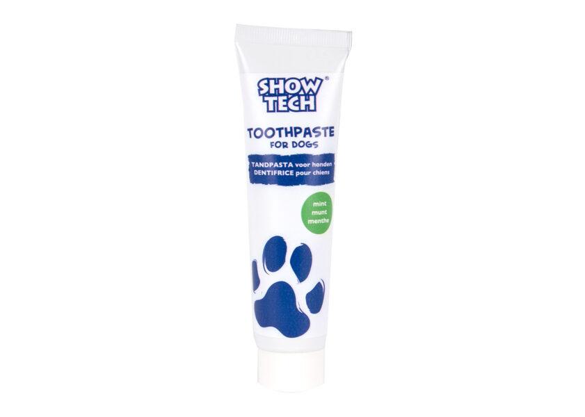 Zobu pasta suņiem Show Tech Toothpaste for Dogs Mint (piparmētra), 85g