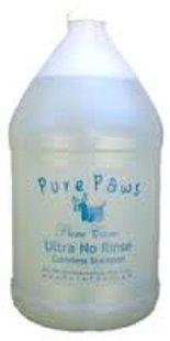 Pure Paws No Rinse Shampoo Gallon, 3,78L - усиливает интенсивность любого цвета
