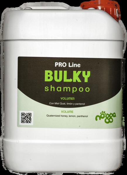 Nogga PRO Line Bulky Shampoo, 5000 ml - šampūns apjomam