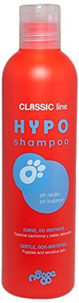 Nogga Classic Line Hypoallergenic Shampoo, 5000 ml - kucēniem un suņiem ar jūtīgu ādu