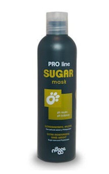 Nogga PRO Line Sugar Mask, 250 ml - Sevišķi mitrinoša seruma maska