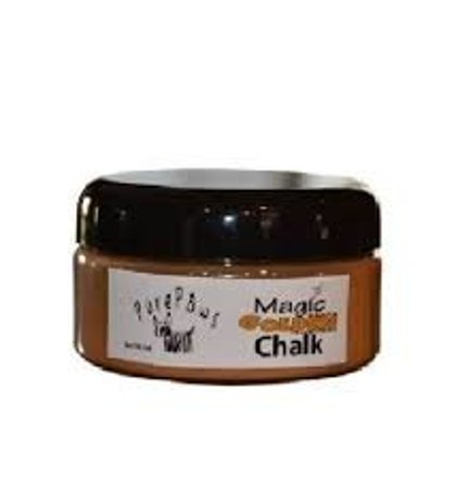 Pure Paws Magic Golden Chalk, 227g - pūderis krāsas korekcijai