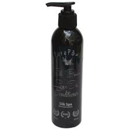 Pure Paws Silk Basics Leave-in Conditioner, 237 ml - nenoskalojams kondicioneris stiprināšanai un mirdzumam