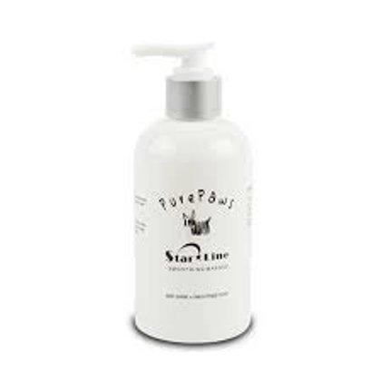 Pure Paws Smoothing Masque, 237 ml - palīdz atjaunot nepaklausīgu sausu spalvu