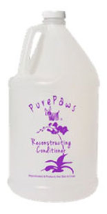Pure Paws Reconstructing Conditioner Gallon, 3,78L - atjaunojošs viegli mitrinošs kondicionieris
