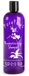 Pure Paws Reconstructing Shampoo, 473ml - восстанавливающий шампунь